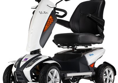 Scooter S12