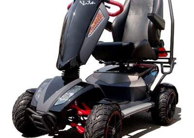 Scooter S12X