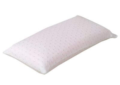 Almohada de viaje Ortomemory